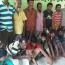 দিনাজপুরে মাদক ও জাল নোটসহ ৮৫ জনকে আটক